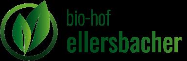 Bio Hof Ellersbacher